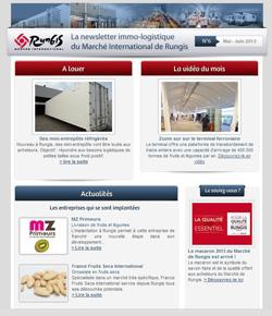 newsletter-logistique