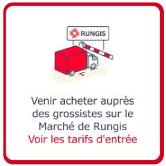 Découvrez le Marché de Rungis