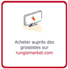 Découvrez RungisMarket